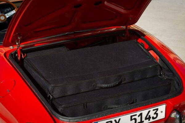 Alfa Duetto Spyder Luggage