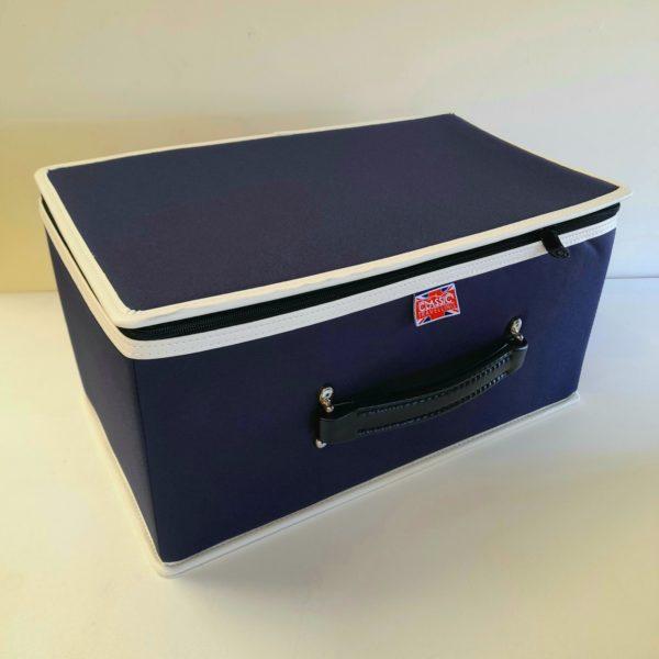 Austin Healey 100/4 Luggage