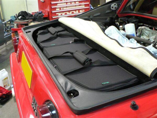 Ferrari 308/328 Luggage