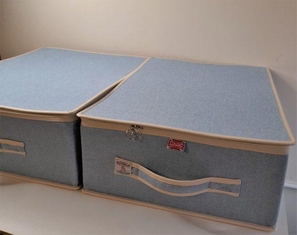 Bentley Azure Luggage