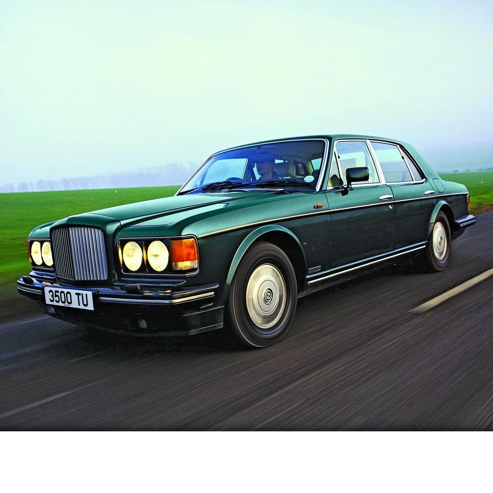 Bentley Turbo R >> Bentley Turbo R