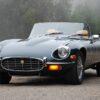 Jaguar E-type S3 OTS
