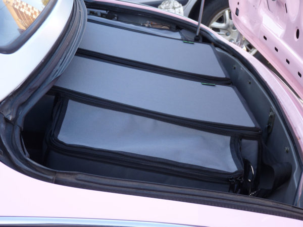 Nissan Figaro Luggage