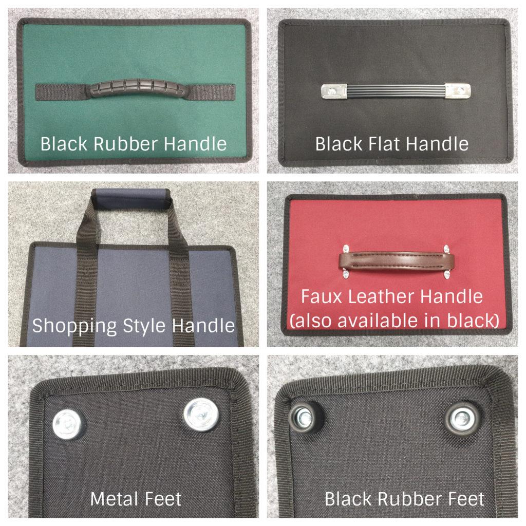Handle styles