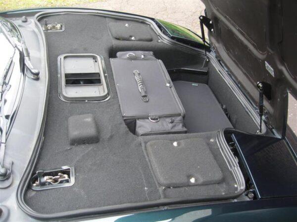 Ferrari F355 Luggage