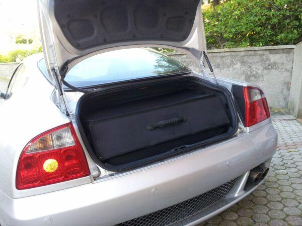 Maserati Gransport Coupe LuggageLuggage
