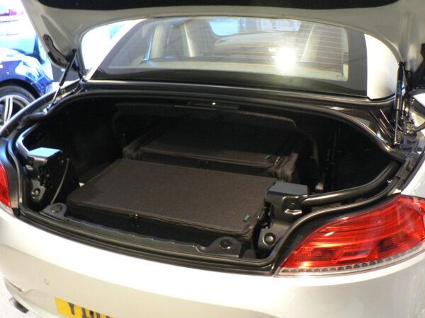 BMW Luggage