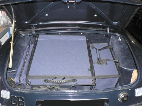 MGB Luggage