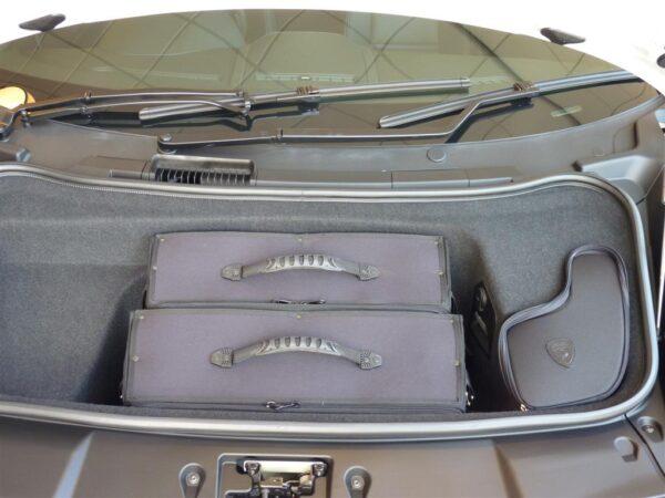 Lamborghini Gallardo Luggage