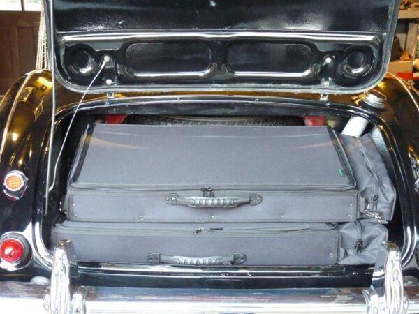 Austin Healey 3000 BN7 Luggage 2 Seater