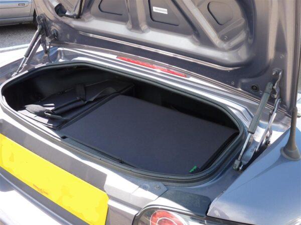 Mazda MX-5 Mk3 Luggage