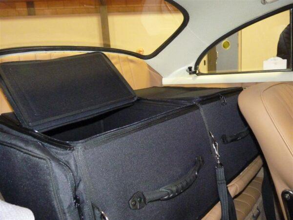 Porshe 356 Luggage
