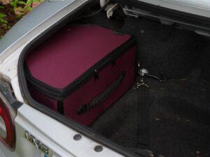 Mazda MX-5 Mk1 Luggage