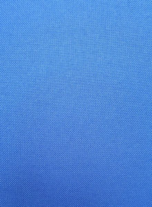 Poly-Canvas: Royal Blue