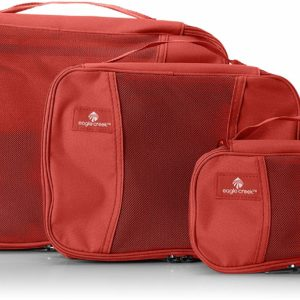 Eagle Creek Packing Cubes - How to Pack