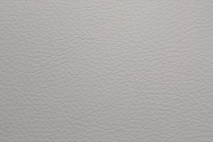 Eco-Leather: Silver Grey